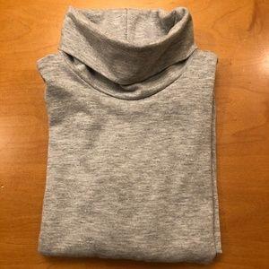 REI Grey Turtleneck Junior Size S